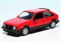 Opel Kadett D SR (1982)