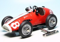 Grand-Prix-Racer 1070 Ferrari Monoposto Rennwagen