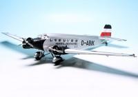 "Junkers JU 52/3 m ""Lufthansa"""