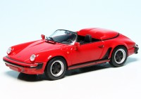 Porsche 911 Speedster (1988)