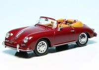 """Porsche 356 A Cabriolet """"Golf"""""""