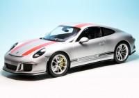Porsche 911 R (991) (2016)