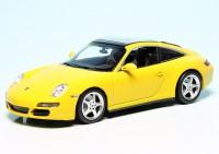 Porsche 911 Targa (997/1) (2006)