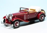 Simson Supra 18/90 Typ A (1931) (Deutschland)
