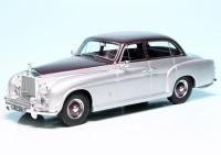 Rolls Royce Silver Dawn Ghia (1952) (Großbritannien)