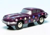 "Piccolo Jaguar E-Type Coupé ""Happy Birthday 2020"""