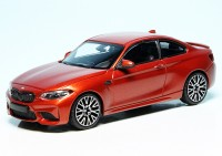 BMW M2 Competition (F87) (2019)
