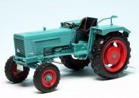 Hanomag Granit 501 Traktor (1968) (Deutschland)