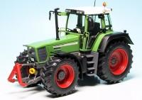Fendt Favorit 816 Turbomatik Traktor (1993-1996)