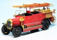 """Benz Gaggenau 1925 Typ 2 CSN (1925) (Deutschland) """"Feuerwehr"""""""