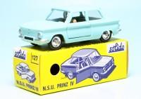 NSU Prinz IV (1963)