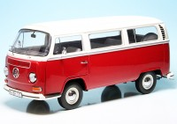VW T2a Bus L