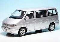 VW T4b Bus Caravelle