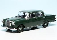 Mercedes Benz 190 Heckflosse (W110) (1961)