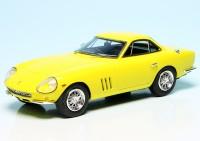Ferrari 410 GTC Speciale David Levy (RHD) (1970) (Australien/Italien)