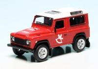 "Land Rover Defender (2015) ""Spielwarenmesse - Toy Fair 2020"""