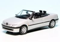 Peugeot 306 Cabriolet (1998)