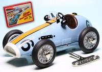Grand-Prix-Racer 1075 / 1070 Ferrari Monoposto Rennwagen als Montagekasten